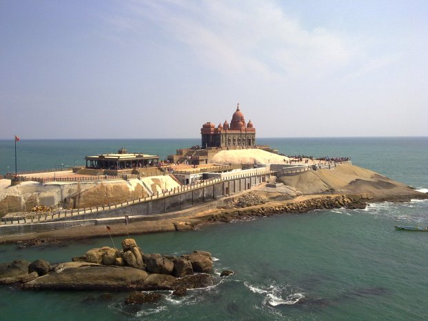 Vivekananda_Rock